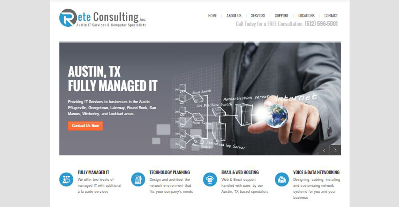 Fti Consulting Los Angeles